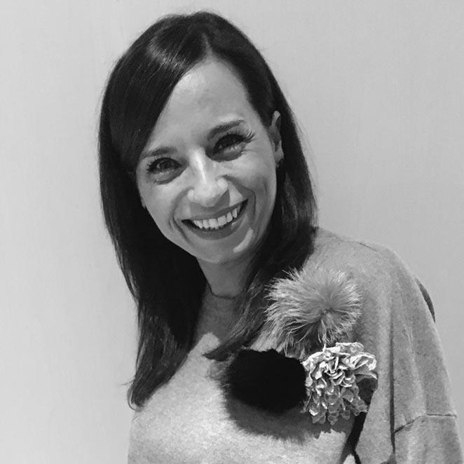 Cristina Amorim